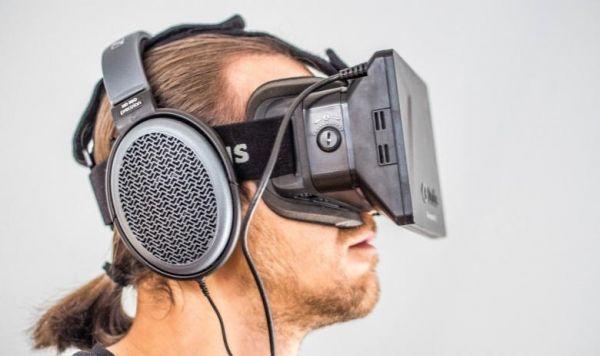 Oculus says Rift porn